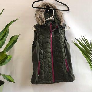 Ski/Snowmobile Vest